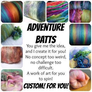 adventure batts