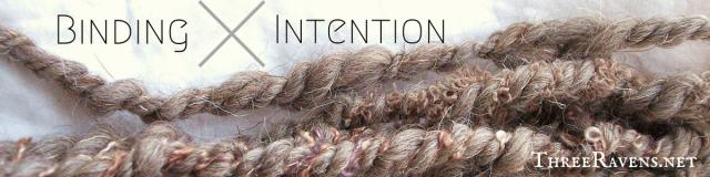 Binding Intention