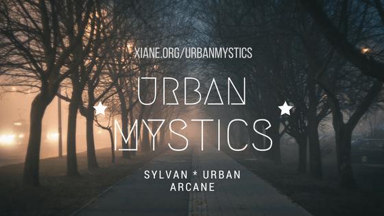 Urban Mystics