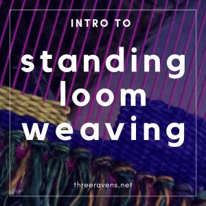 standing loom class