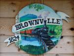 Brownville Water & Sewer Dept.