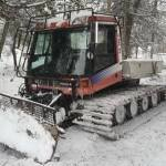 Cold Smoke Riders Snowmobile Club