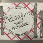 McLaughlin's Family Restaurant