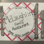 McLaughlin's Family Restaurant
