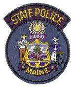 Maine State Police – Troop E