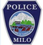 Milo Police Department
