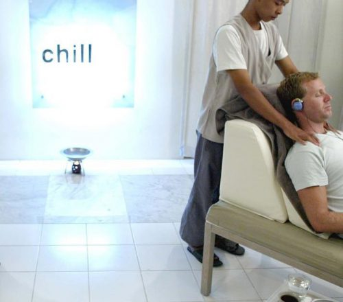 chill-reflexology