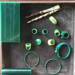 John Hardy jewellery
