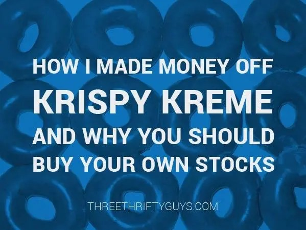 how i made money
