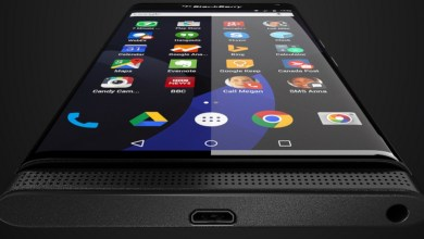 Photo of Με… android επιχειρεί να ανακάμψει η Blackberry