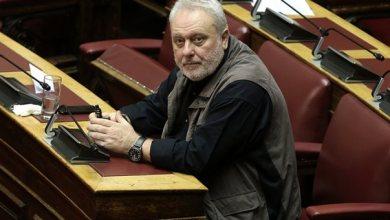 Photo of Ψαριανός: Ο Ζάεφ ήξερε εδώ και 9 μήνες ότι το Ποτάμι θα ψηφίσει τη συμφωνία