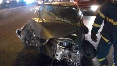 Photo of Σοβαρό τροχαίο στα Νεόκτιστα Ασπροπύργου – Χωρίς τις αισθήσεις του ανασύρθηκε οδηγός