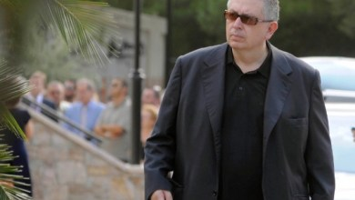 Photo of Πέθανε ο δημοσιογράφος Θέμος Αναστασιάδης σε ηλικία 61 ετών