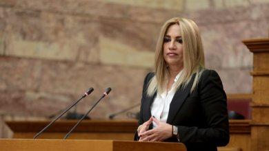 Photo of Γεννηματά για καταγγελίες Θεοχαρόπουλου: «Λυπάμαι, εγώ δεν είμαι Τσίπρας»