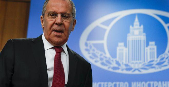 Η Μόσχα αμφισβητεί τη νομιμότητα της αλλαγής του ονόματος της ΠΓΔΜ
