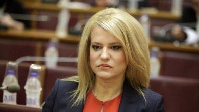 Photo of Επίθεση στο σπίτι της βουλευτού του ΣΥΡΙΖΑ Θεοδώρας Τζάκρη