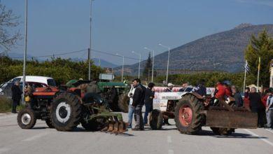 Photo of Αμετακίνητοι οι αγρότες – Ποιοι δρόμοι είναι αποκλεισμένοι με τρακτέρ