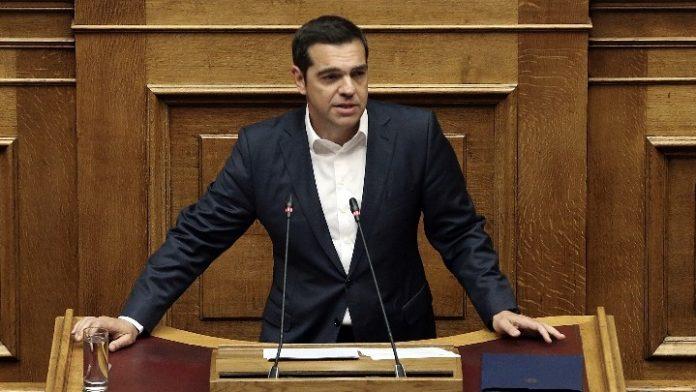 """Πολιτική ήττα Τσίπρα: Δεν """"πέρασε"""" το άρθρο 3 για τις σχέσεις Κράτους-Εκκλησίας"""