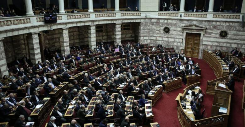 Επιστρατεύονται οι «δανεικοί» βουλευτές για το πρωτόκολλο ένταξης της ΠΓΔΜ στο ΝΑΤΟ