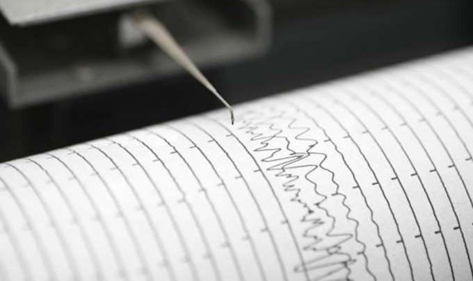 Σεισμός 3,7 Ρίχτερ έγινε αισθητός στην Αττική