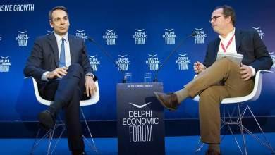 Μητσοτάκης: Νέα οικονομική συμφωνία με τους εταίρους