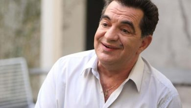 Photo of Πέθανε ο ηθοποιός Κώστας Ευριπιώτης