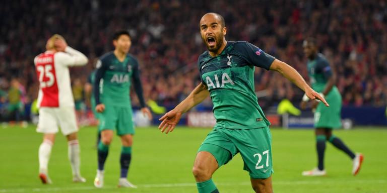 Champions League: η Τότεναμ στον τελικό (2-3 τον Αγιαξ) με γκολ στο 95