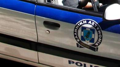 Μεγάλη αστυνομική επιχείρηση για ναρκωτικά στα Εξάρχεια