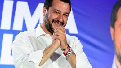 "Photo of Ιταλία: ""Τρικυμία"" στην κυβέρνηση Κόντε μετά τη νίκη της Λέγκας"