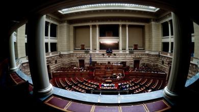 Ξεκίνησε στη Βουλή η μάχη του προϋπολογισμού