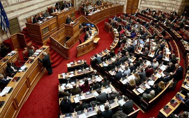 ΣτηΒουλή το νομοσχέδιο για το επιτελικό κράτος