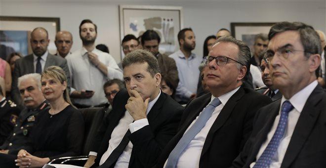 Γιατί ο Χρυσοχοΐδης ζήτησε παραίτηση του αρχηγού της ΕΛΑΣ
