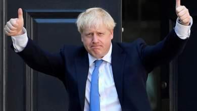 Photo of Ο Μπόρις Τζόνσον κλείνει το κοινοβούλιο λίγο πριν το Brexit