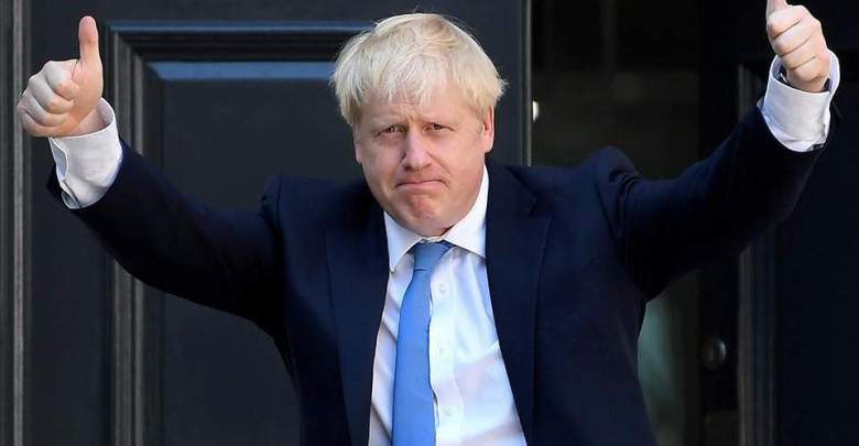 Ο Μπόρις Τζόνσον κλείνει το κοινοβούλιο λίγο πριν το Brexit