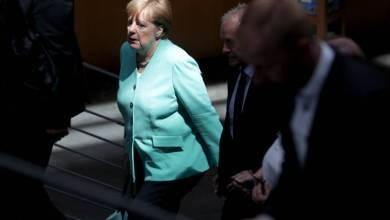 Photo of «Πράσινο φως» για το Brexit αναμένει η Άνγκελα Μέρκελ