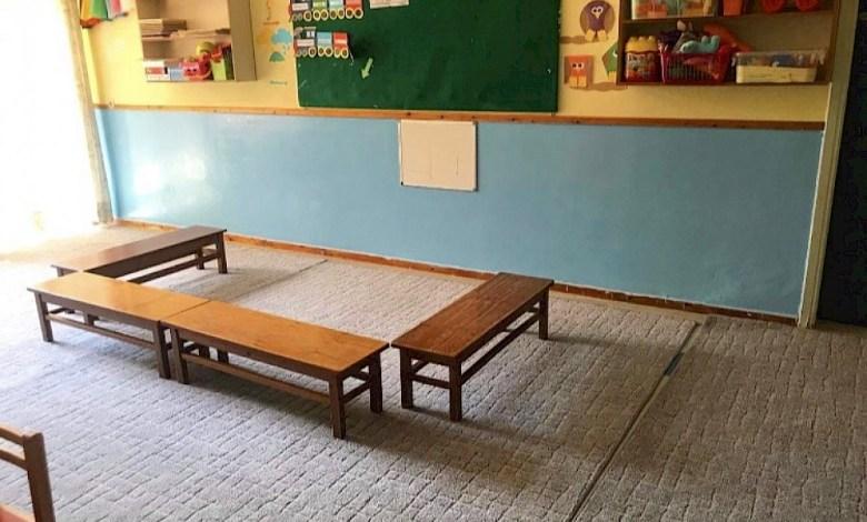Μάνδρα: Εργασίες συντήρησης και βελτίωσης στους Παιδικούς Σταθμούς