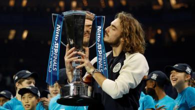 Photo of Ο Στέφανος Τσιτσιπας νέος βασιλιάς του ATP Finals