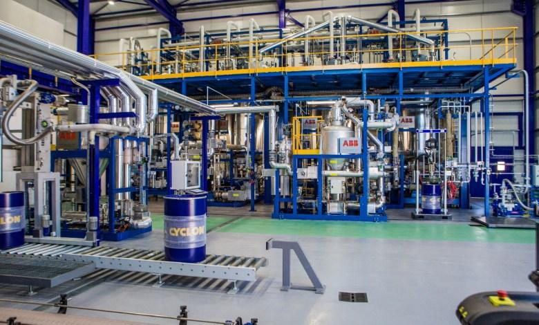 LPC: Νέα επένδυση 3,5 εκατ. ευρώ στον Ασπρόπυργο