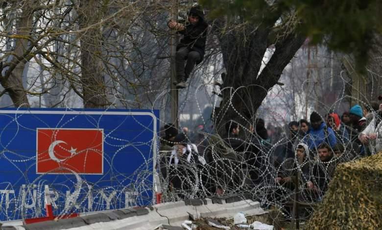 Νέα πρόκληση Αγκυρας: Στέλνει 1.000 άνδρες ειδικών δυνάμεων στα σύνορα