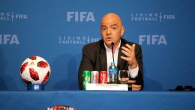 Photo of Σε οικονομική στήριξη από τη FIFA προσβλέπουν οι ΠΑΕ