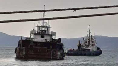 Photo of Απομακρύνθηκε από την Ελευσίνα επιβλαβές ρυμουλκό πλοίο