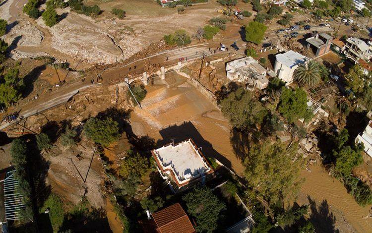 Παράταση στην επιδότηση ενοικίου για τους πλημμυροπαθείς της Κινέτας