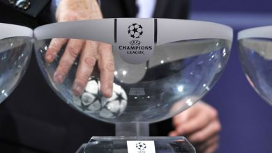 Photo of Στην Αθήνα οι κληρώσεις Champions League-Europa League