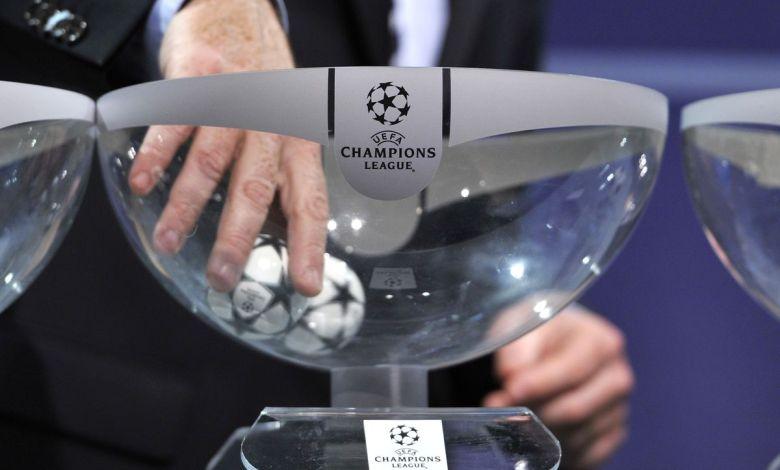 Στην Αθήνα οι κληρώσεις Champions League-Europa League