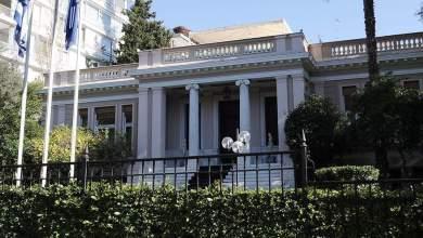 Photo of Κυβέρνηση: Ιός και ελληνοτουρκικά ψηλά στην ατζέντα