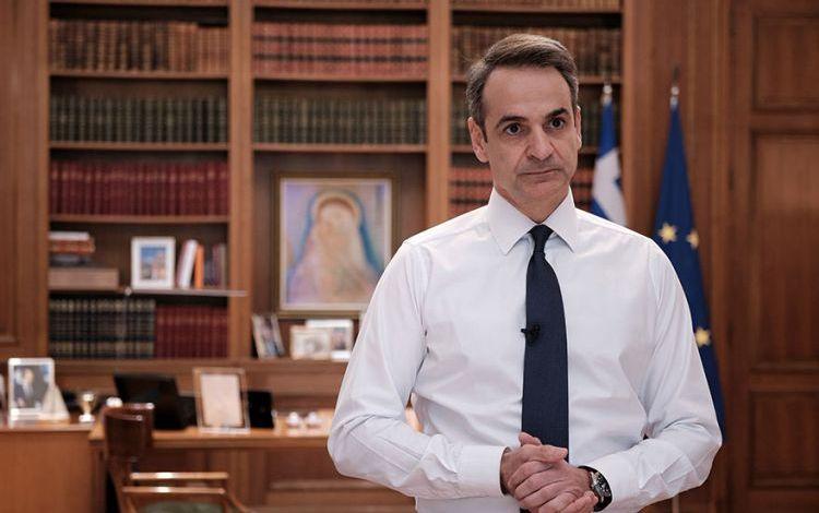 «Διορθωτικές κινήσεις» στην κυβέρνηση προανήγγειλε ο Μητσοτάκης
