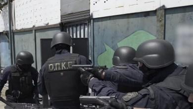 Photo of Αστυνομική επέμβαση σε επιχείρηση σκραπ (βιντεο)