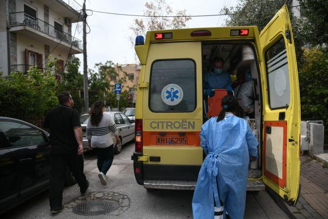 Σοκ στο Π. Φάληρο: Νεκροί δύο εργάτες που έπεσαν από πολυκατοικία