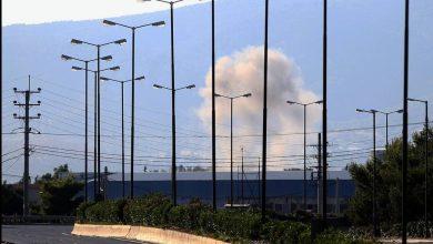 Photo of Πώς έγινε η ελεγχόμενη έκρηξη στην Ελευσίνα – Εντυπωσιακές εικόνες