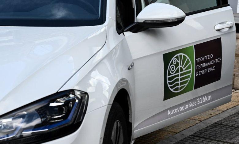 Βελτιωμένα φορολογικά κίνητρα για τα ηλεκτρικά αυτοκίνητα